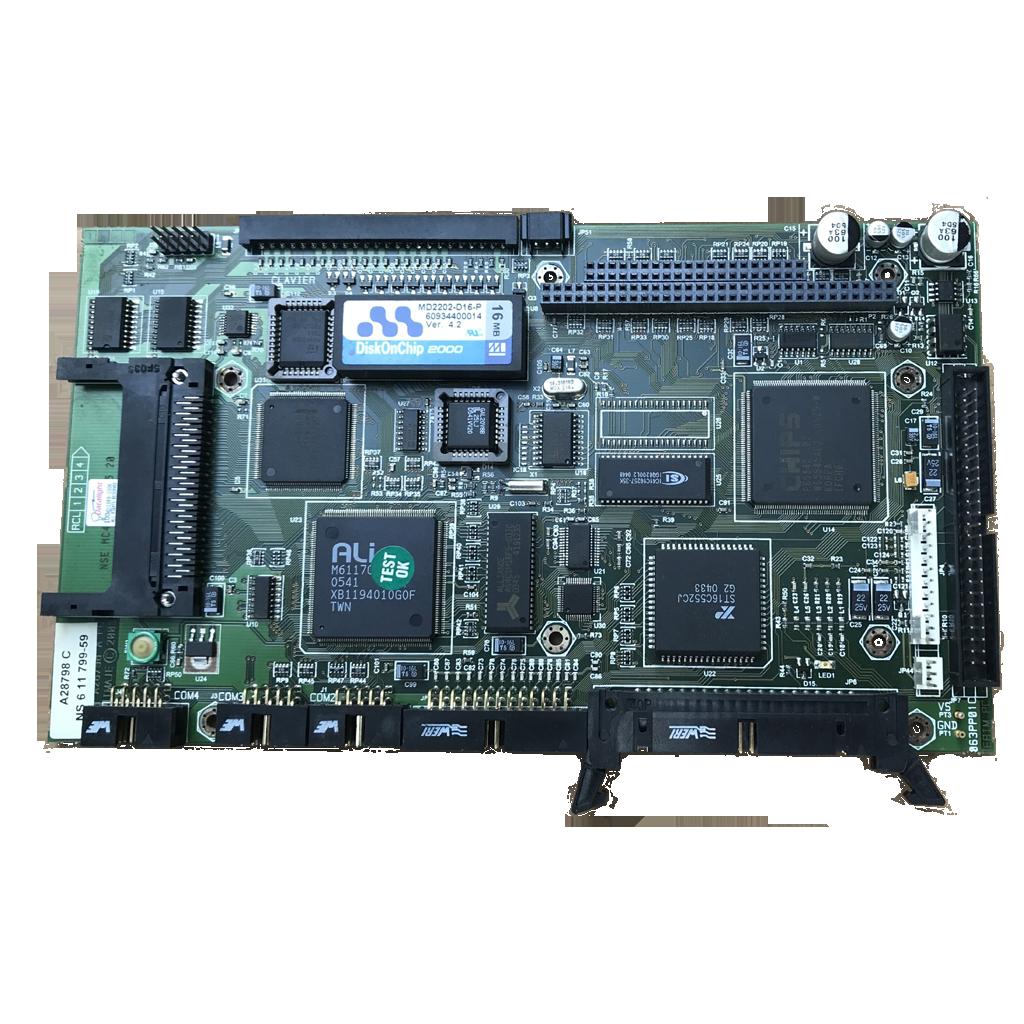 依玛士S8PC板
