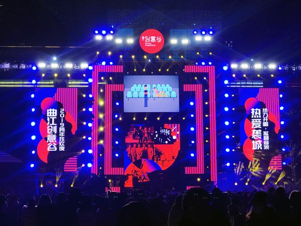 舞台LED电子显示屏的使用注意,西安电子LED大屏租赁公司