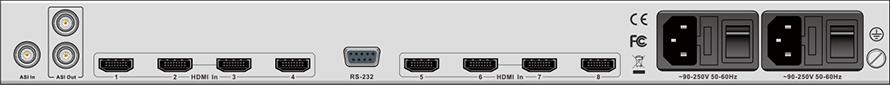 DXP-8000EC-DXP-8000EC-82H