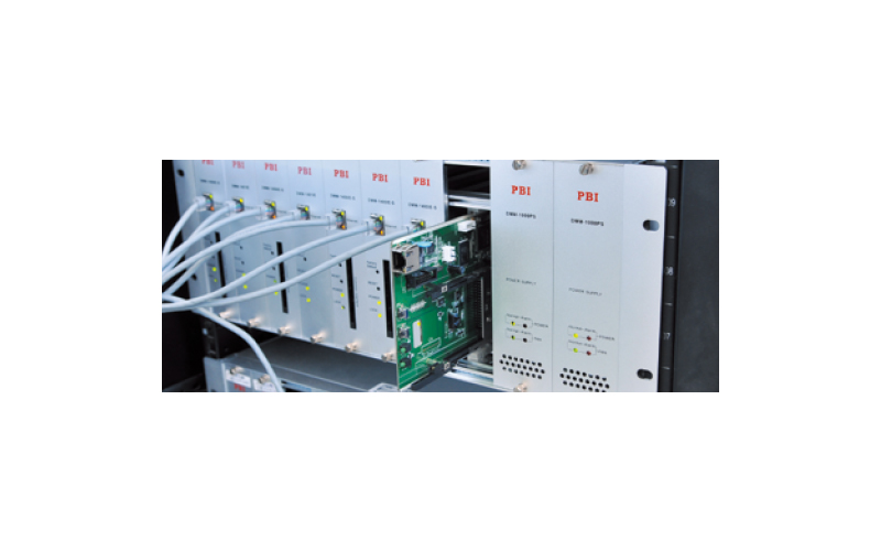 DMM-1000-独立热插拔