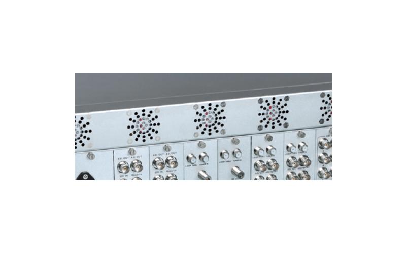 DMM-1000-风扇