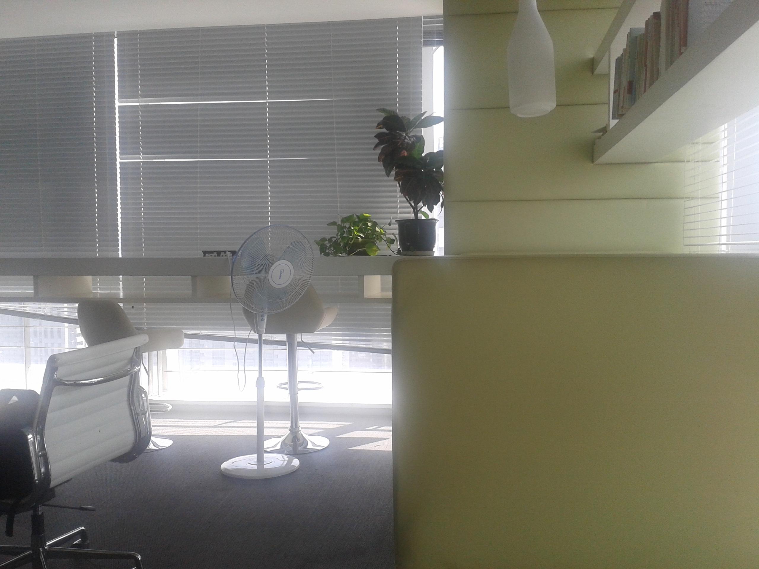 公司大辦公室2