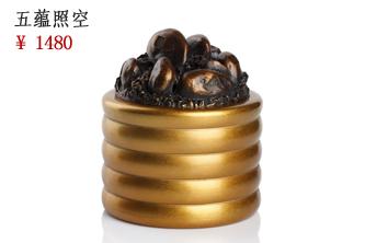 螺纹香炉1480
