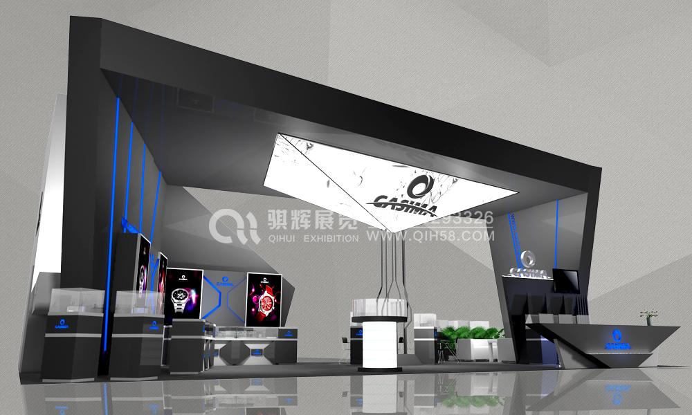 成都老会展现代城_教育展--CAWIMA-展台设计搭建