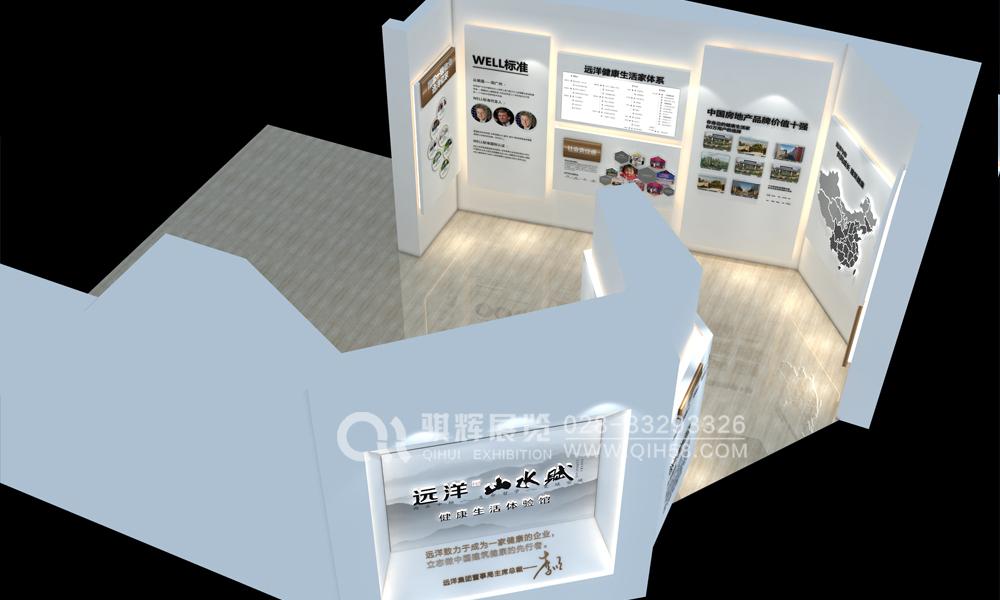 了解成都展厅设计时需要的三大注意事项