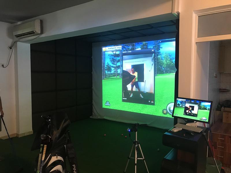 上海大都会高尔夫俱乐部-IMG_3003