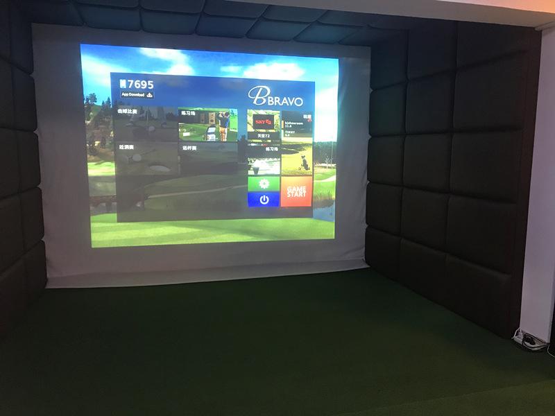 上海大都会高尔夫俱乐部-IMG_3009
