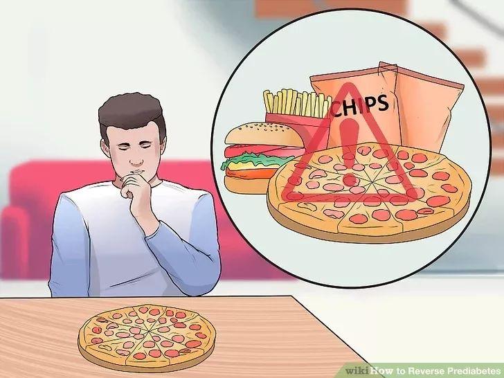 如何通过饮食营养干预逆转糖尿病