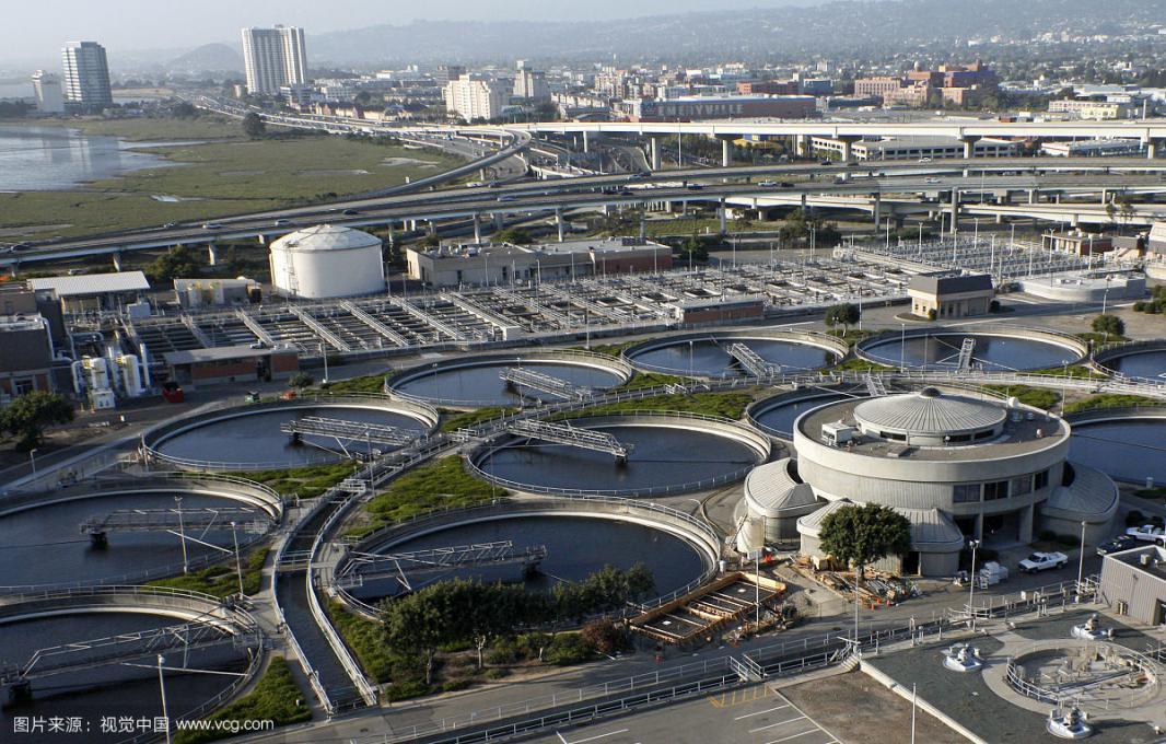 瑞安江北污水處理廠項目-高低壓配電設備