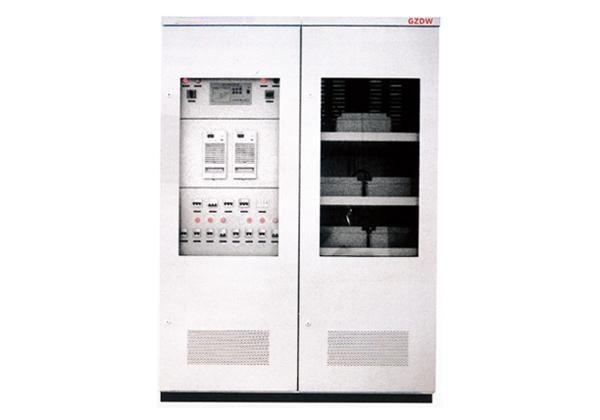 GZDW型高頻開關直流電源系統