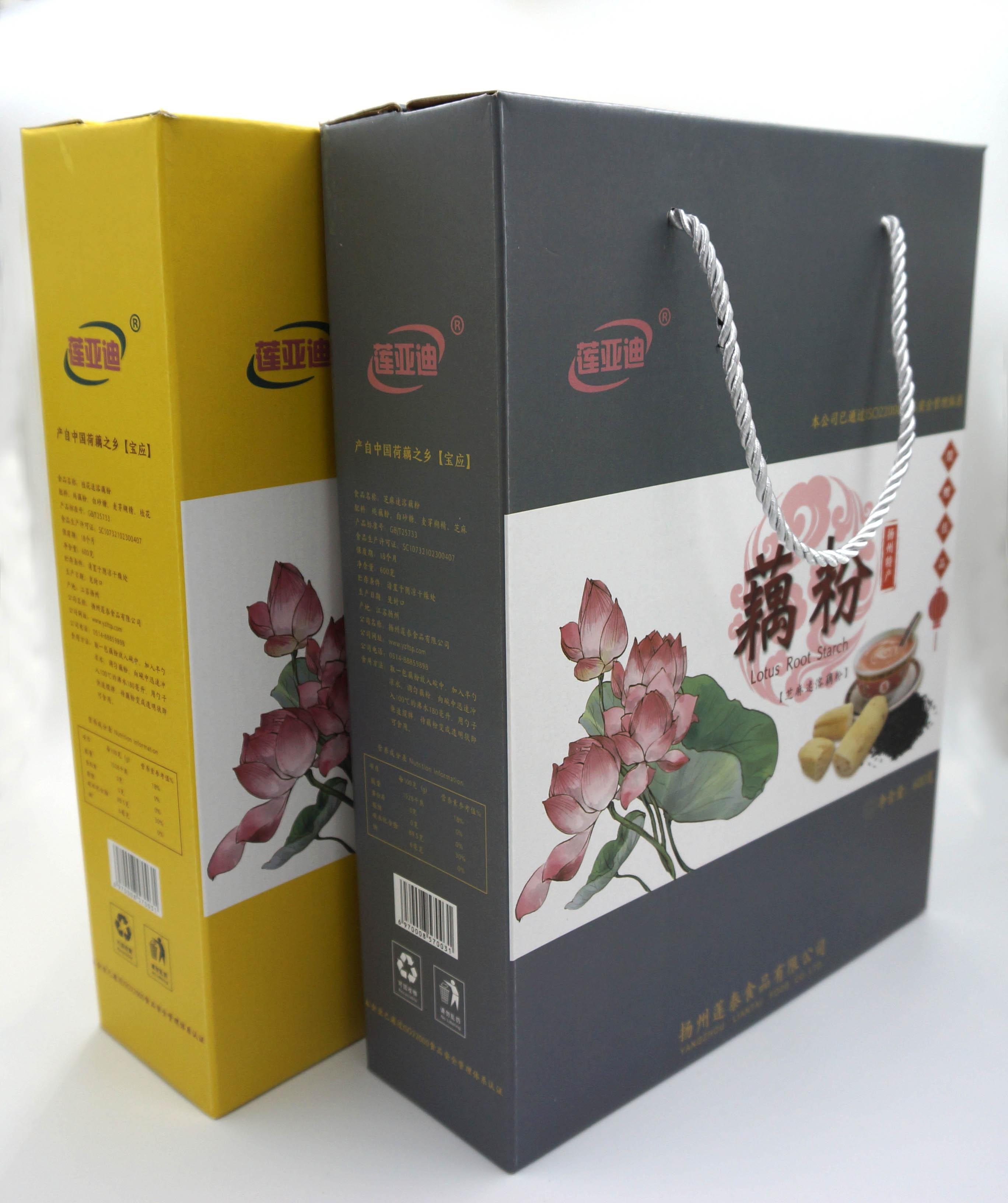 莲泰礼盒藕粉1