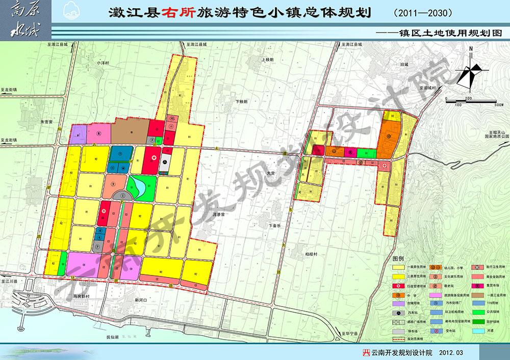04用地规划