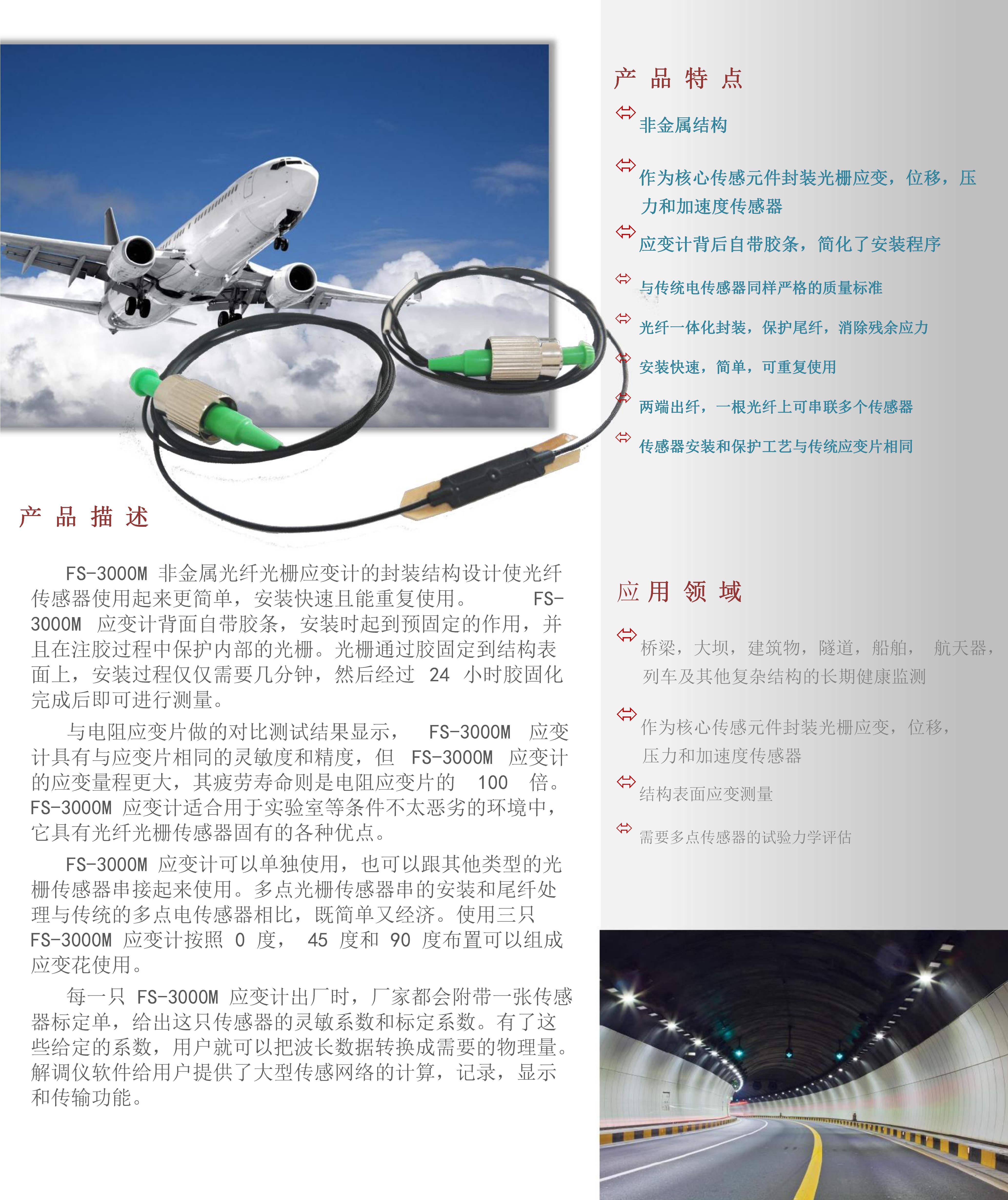 非金屬傳感器FS-MX系列1