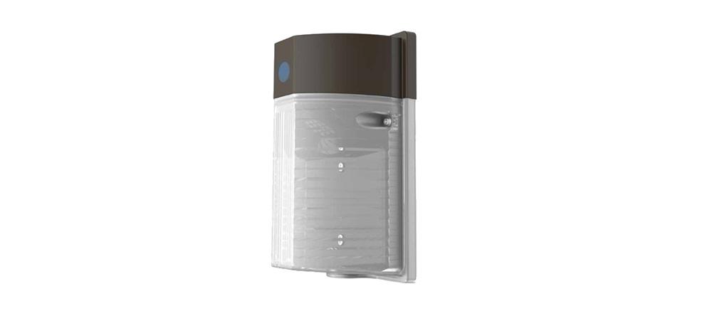 LI8002-LED光控防水壁燈
