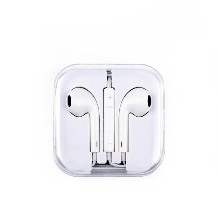 耳塞式耳機