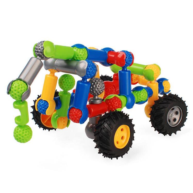 塑料玩具車