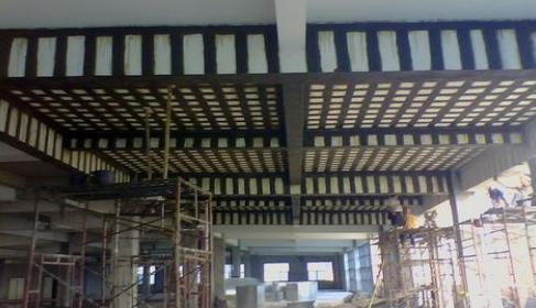 房屋加固改造2