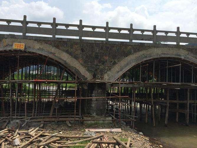 桥梁加固4