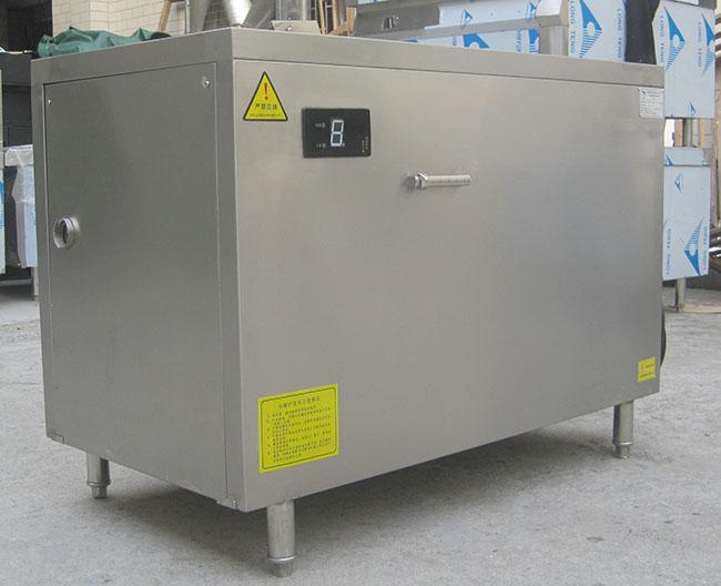 食品厂电磁加热煮食炉