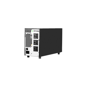 PMUZ series three phase high-frequency online UPS 10kva