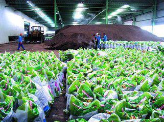 城市垃圾生化菌種堆肥技術