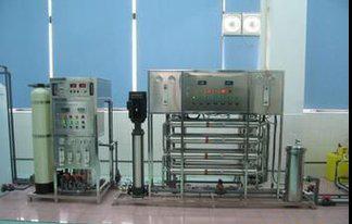一體化膜混反應器