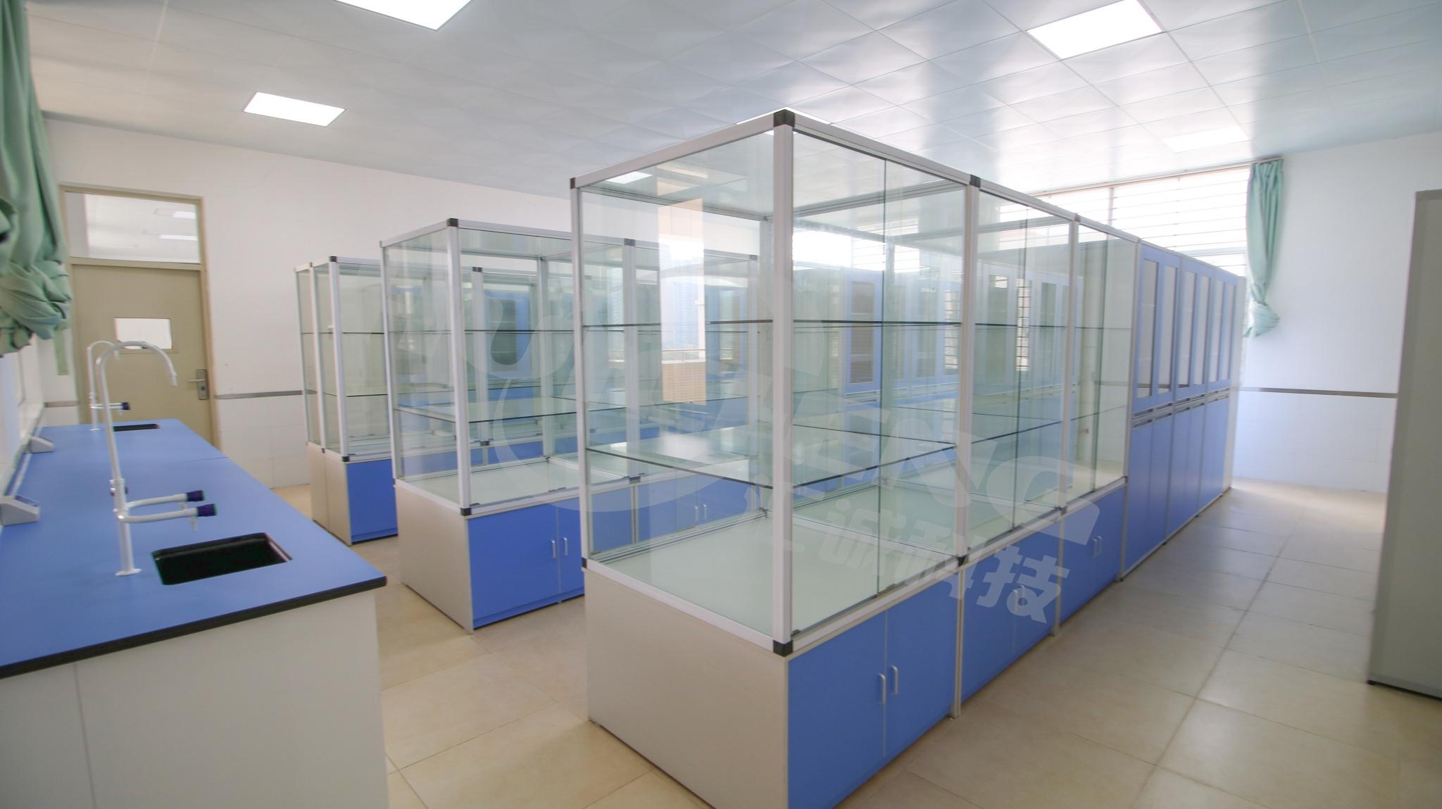 生物准备室