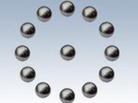 低鉻合金微球