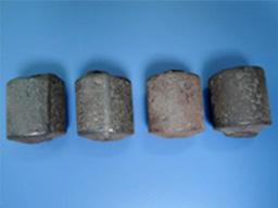 高鉻合金鑄段