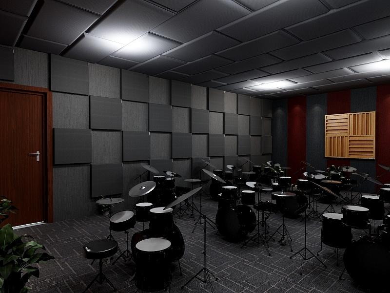 架子鼓音乐教室
