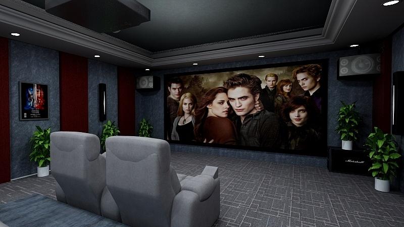 家庭影院C系列
