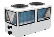 10KV空氣源熱泵圖片