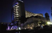 三亚半山半岛洲际酒店