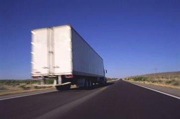 運輸服務,貨物運輸公司-2
