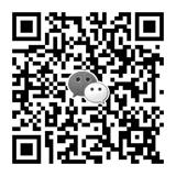 胡成微信二维码160X