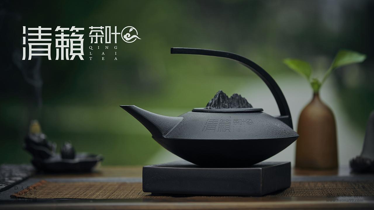 清籁茶品牌形象设计06-1