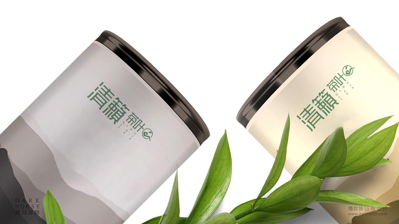 清籁茶品牌形象设计08