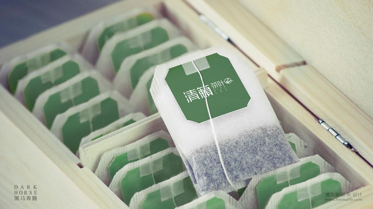 清籁茶品牌形象设计09