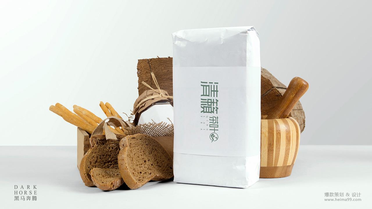 清籁茶品牌形象设计10