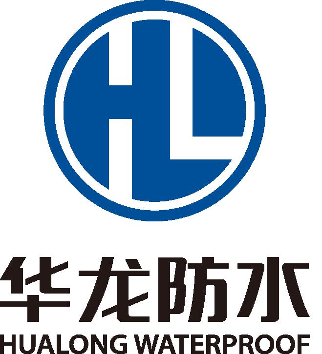 1華龍防水logo1