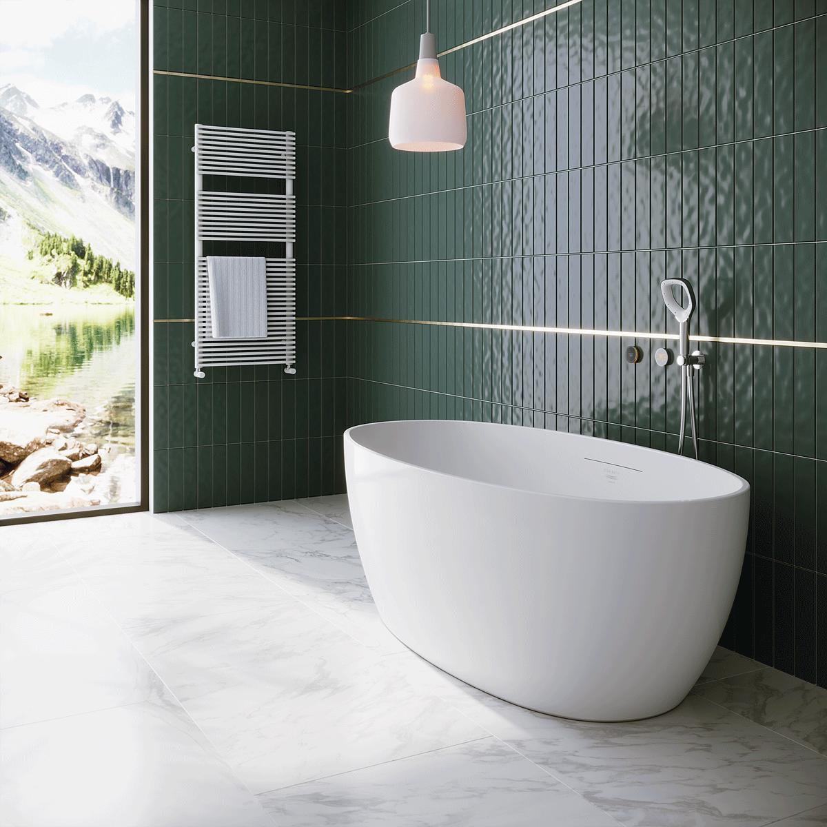奧丁智能溫控淋浴系統