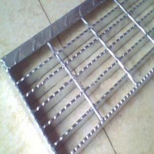 鋼格柵板應用