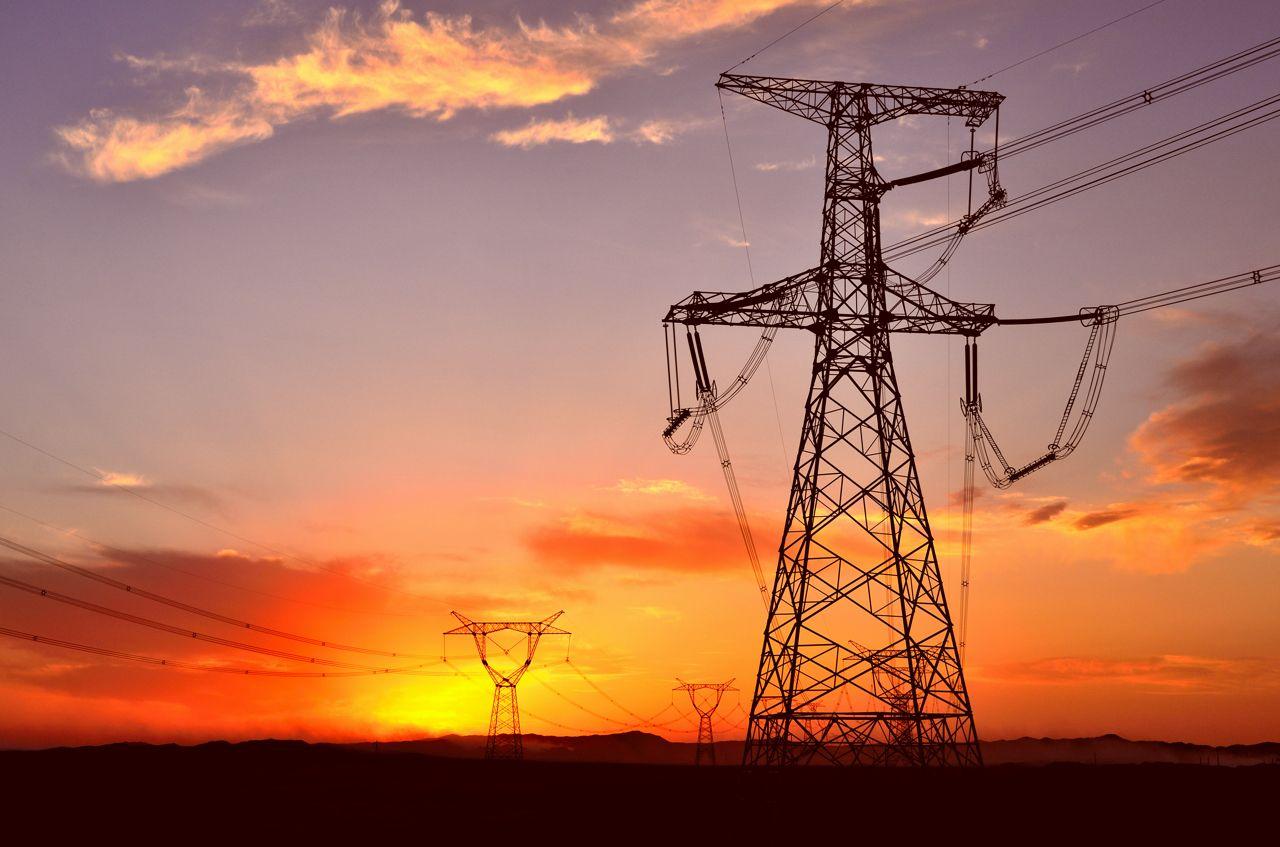 国家发改委:1—8月全社会用电量同比增长4.5%