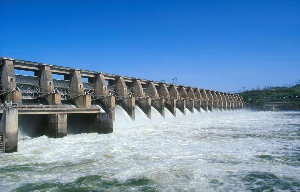葛洲坝拿下世界最高混凝土面板坝项目