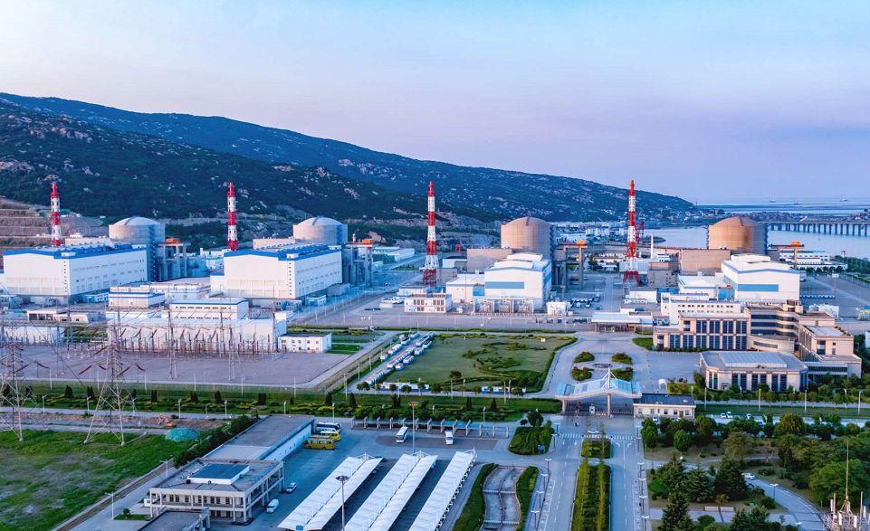 """核电重启加速产业链上游亟待""""解渴"""""""
