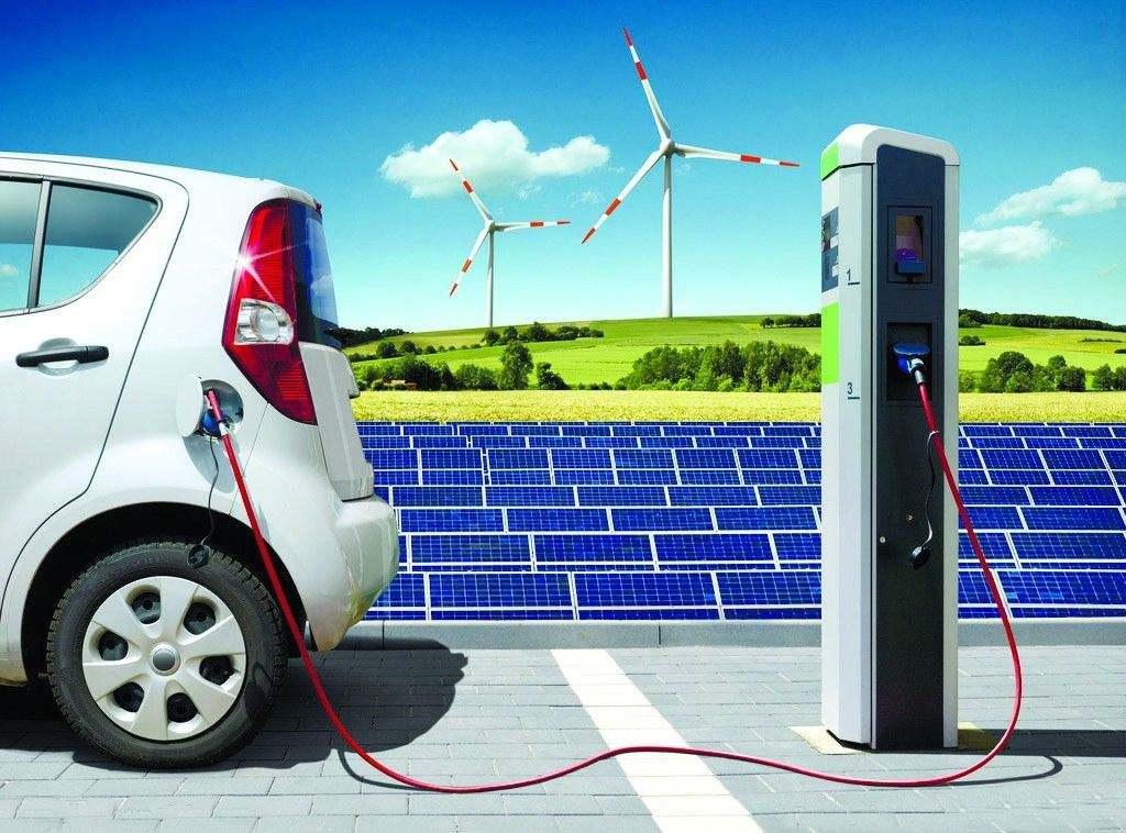 2020年在即,新能源汽车目标与世界前十企业