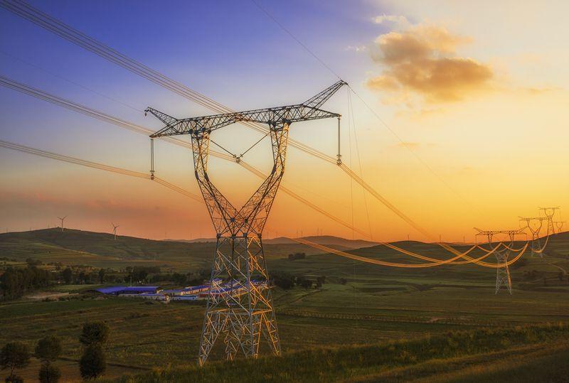 南方电网向澳门输送电量累计突破500亿千瓦时