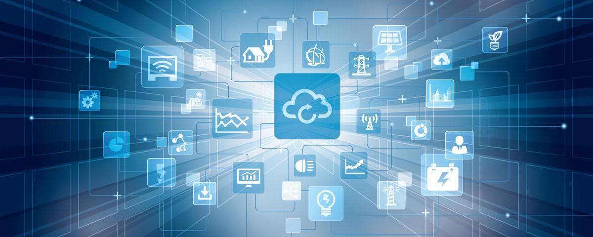 尊龙互联网时代数据中心供能有哪些新趋势?