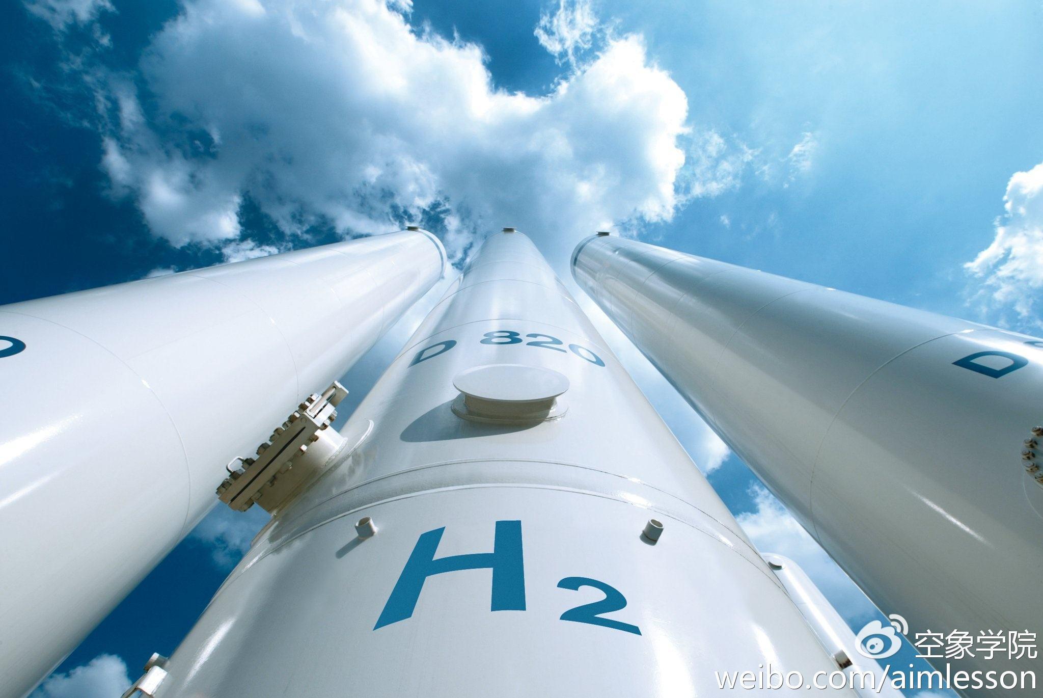 氢能产业的痛点和发展路径在哪里?