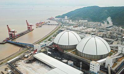 中国核建产业担国任全球领先